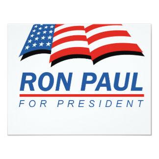 Ron Paul para el presidente (13) Anuncio Personalizado
