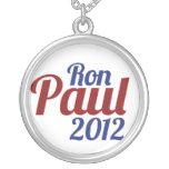 Ron Paul para el presidente 2012 Pendiente