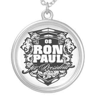 Ron Paul para el presidente Grimpola