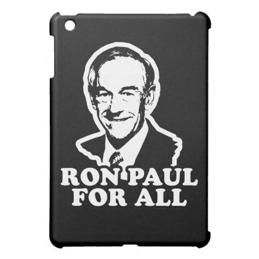 RON PAUL PARA TODOS