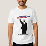 Ron Paul - Peace, Love and Revolution! Shirt