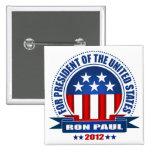 Ron Paul Pin