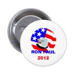 Ron Paul Pinback Button