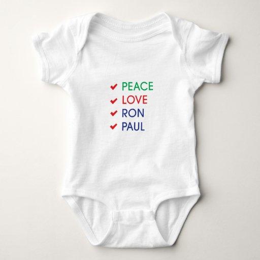 RON PAUL PLAYERA