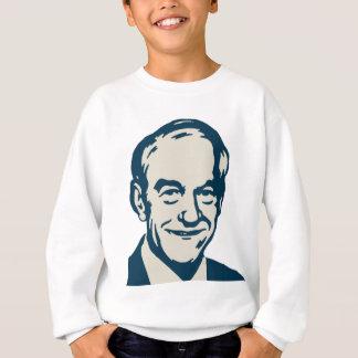 Ron Paul.png Sweatshirt