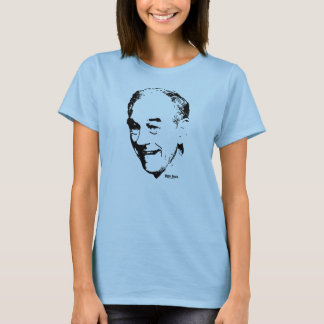 Ron Paul Portrait Shirt