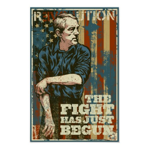 Ron Paul Poster