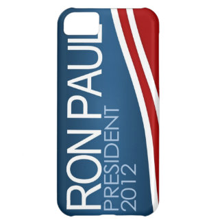 Ron Paul President 2012 - iPhone Case Case For iPhone 5C