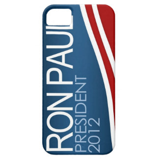 Ron Paul President 2012 - iPhone Case iPhone 5 Covers