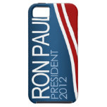 Ron Paul President 2012 iPhone Case iPhone 5 Case