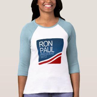 Ron Paul President 2012 T-shirt