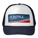 Ron Paul President 2012 Trucker Hats
