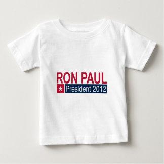 Ron Paul President 2012 Tees