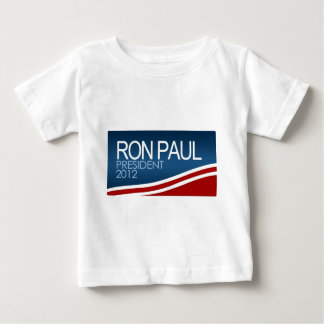 Ron Paul President 2012 T Shirt