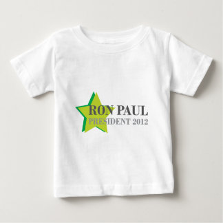 RON-PAUL-PRESIDENT BABY T-Shirt