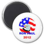 Ron Paul Refrigerator Magnet