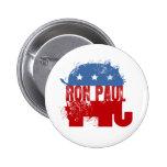 RON PAUL REPUBLICANO PINS