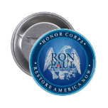 Ron Paul Restore America Now Buttons