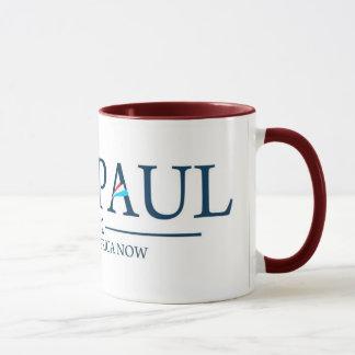 Ron Paul Restore America Now Coffee/Tea Cup/Mug Mug