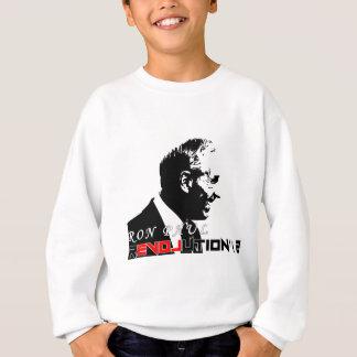 Ron Paul Revolution '12.png Sweatshirt