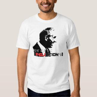 Ron Paul Revolution '12.png Tee Shirts