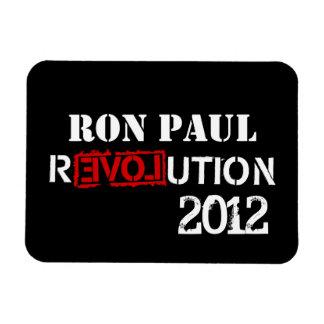 Ron Paul Revolution 2012 Magnet
