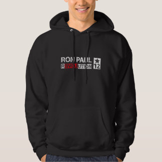 Ron Paul Revolution 2012 Pullover