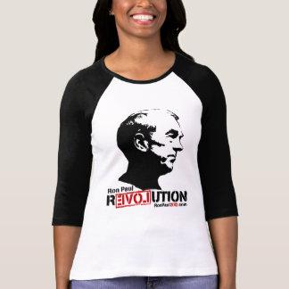 Ron Paul Revolution 2012 T-Shirt