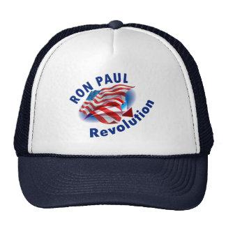 Ron Paul Revolution 2012 Trucker Hat