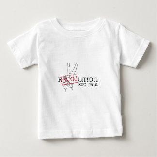 RON-PAUL-REVOLUTION BABY T-Shirt