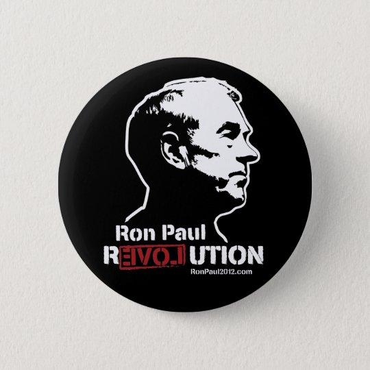 Ron Paul Revolution Button