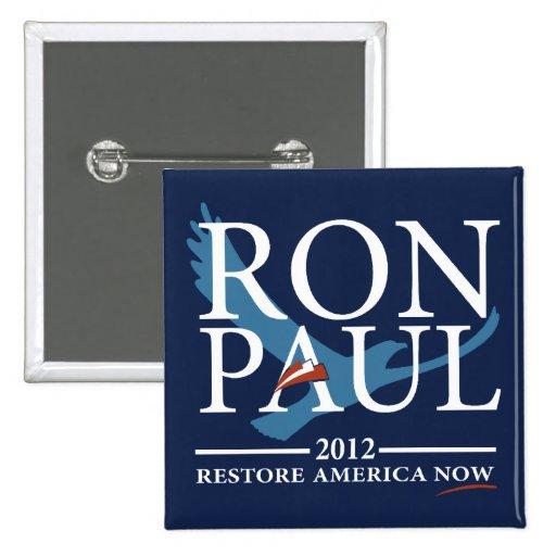 Ron Paul Revolution Buttons