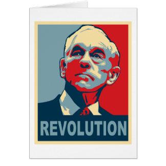 Ron Paul Revolution Cards