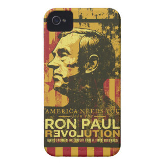 Ron Paul Revolution Case