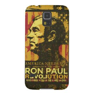 Ron Paul revolution Case-Mate Case