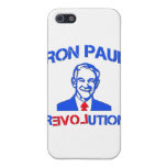 Ron Paul Revolution Covers For iPhone 5