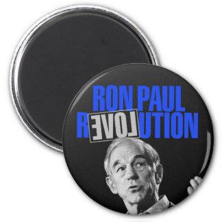 Ron Paul Revolution, For President 2012 Magnet