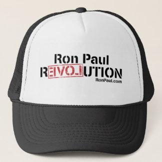 Ron Paul Revolution Hat