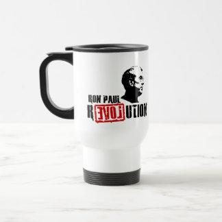 Ron Paul Revolution - Hope For America Mug