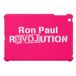 Ron Paul Revolution iPad Mini Case