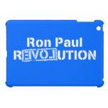 Ron Paul Revolution iPad Mini Cover