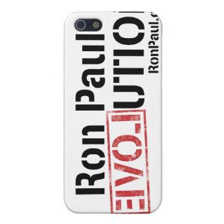 Ron Paul Revolution iPhone 4/4S Case