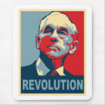 Ron Paul Revolution Mousepad