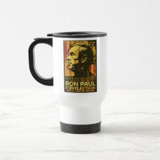 Ron Paul Revolution Mugs
