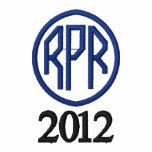 Ron Paul Revolution, RPR,2012 Polo Shirt