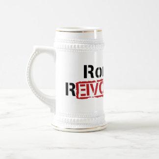 Ron Paul Revolution Stein