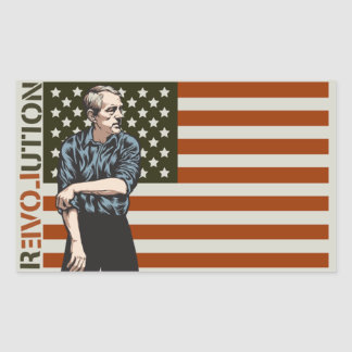 Ron Paul Revolution Sticker
