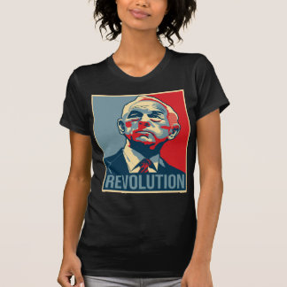 Ron Paul Revolution T Shirt