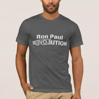 Ron Paul Revolution. T-Shirt