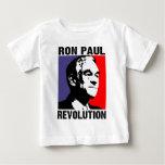 Ron Paul Revolution T-shirts